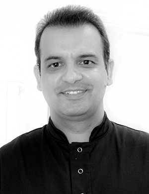 Dr. Arshad Dental Implantology Specialist in Coventry, Oral and Maxillofacial Surgery